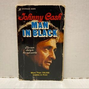 Other - Johnny cash book